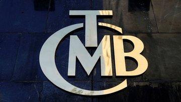 TCMB: Türkiye'nin kısa vadeli dış borç stoğu 108.9 milyar...