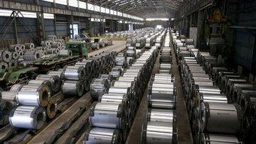 Çin'in en büyük çelik üreticisi yüzde 40 kapasite artırım...