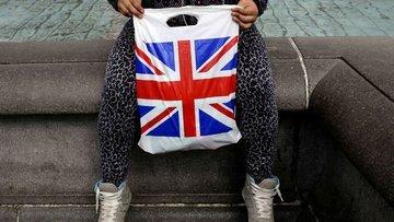 İngiltere'de perakende satışlar 4 ayın en hızlı artışını ...