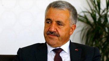 Bakan Arslan: Türk Telekom konusunda gerekeni yapıyoruz