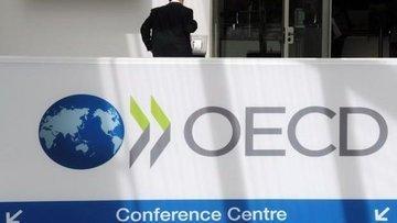 OECD, 2018 global büyüme tahminini yükseltti