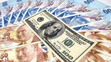 Dolar/TL'nin Fed'in faiz artırımlarına ilk tepkisi nasıl ...