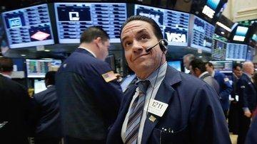 ABD hisseleri Fed kararı öncesi rekor seviyelerine yakın ...