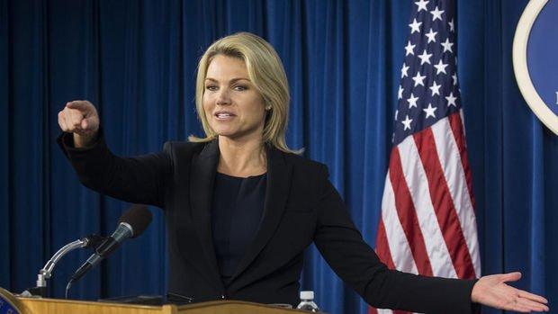"""ABD Dışişleri: Kuzey Irakta'ki referanduma """"sert bir şekilde"""" karşıyız"""