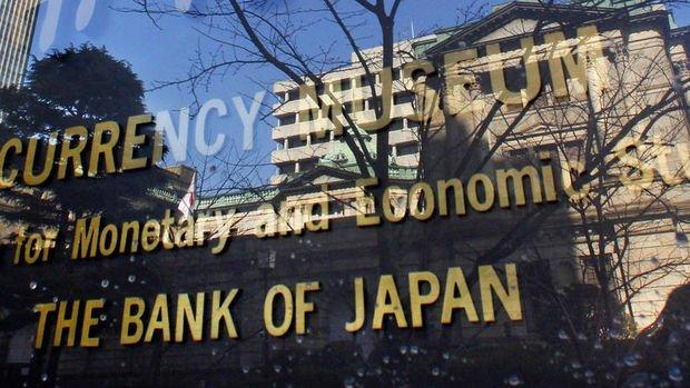 Japonya Merkez Bankası para politikasını değiştirmedi