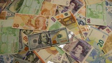 Dolar/TL Fed'in ardından 3.51'in üzerinde