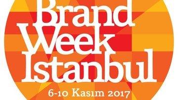 Efsaneler Brand Week İstanbul'da buluşuyor