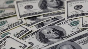 Net UYP 449,9 milyar dolar açık verdi