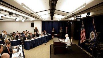 Fed'in bilanço küçültmesi sermaye akışını zora sokabilir