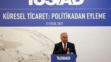TÜSİAD/Bilecik: Gümrük Birliği müzakereleri sekteye uğram...
