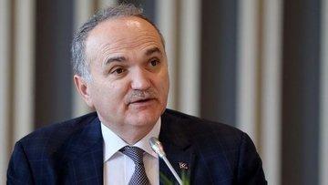 Bakan Özlü: Türk ekonomisi manipülasyonlara karşı sağlamdır
