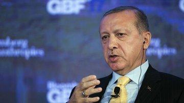 Erdoğan: Yaptırımların yol haritasını çıkaracağız