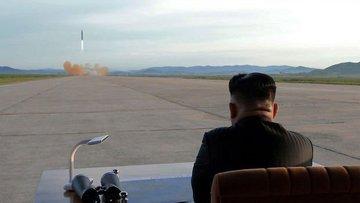 Kuzey Kore'den ABD'ye: Hidrojen bombası test edebiliriz