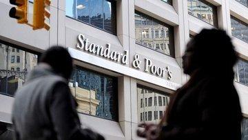 S&P Çin'in ardından Hong Kong'un kredi notunu indirdi