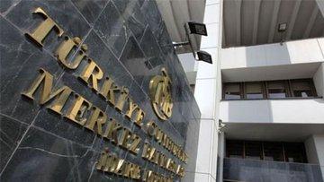 TCMB döviz depo ihalesinde teklif 1.39 milyar dolar