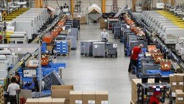ABD'de imalat PMI Eylül'de arttı