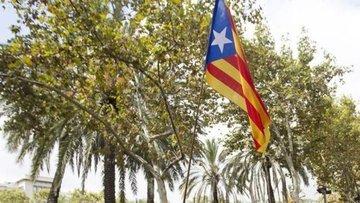 Katalonyada referandum gerginliği büyüyor
