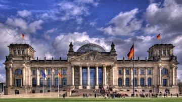 Almanya yarın sandık başına gidiyor