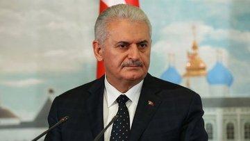 Başbakan Yıldırım'dan IKBY'ye: Bunun bir bedeli olacak