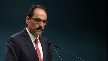 İbrahim Kalın: Referandum iptal edilmezse ciddi sonuçları...