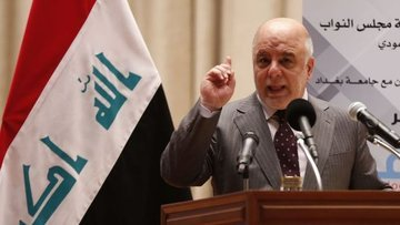 Irak Başbakanı Haydar el-İbadi: Tüm hukuki önlemleri alac...