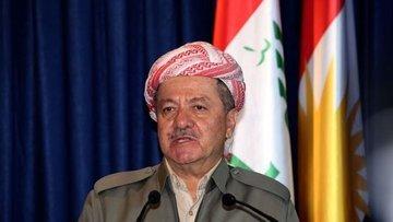 Barzani: Referandum kararından geriye dönüş yok