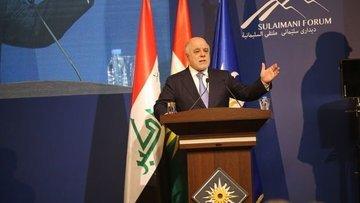 Bağdat'tan Erbil'e: Sınır kapılarını ve havaalanlarını de...