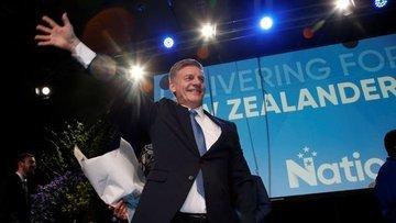 Y. Zelanda'daki seçimlerden tek başına iktidar çıkmadı