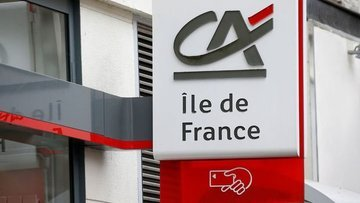 Credit Agricole: AfD'nin başarısı euro üzerinde baskı olu...
