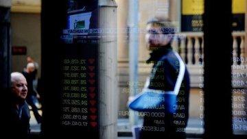 Küresel Piyasalar: Dolar siyasi gelişmelerle euro ve yen ...