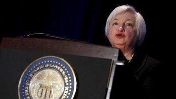 """Yellen ve Kohn Fed adaylığı için """"kısa liste""""de"""