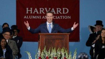 Mark Zuckerberg Facebook hisselerinin bir bölümünü satıyor