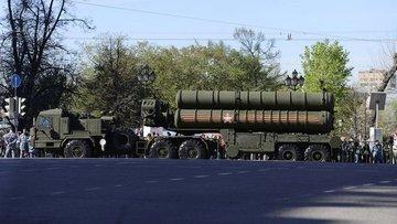 Savunma Sanayii Müsteşarı:  S-400'lerin teslimi minimum 2...