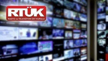 RTÜK IKBY'den yayın yapan 3 kanalın Türksat'tan çıkarılma...