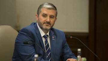 MÜSİAD Genel Başkanı Kaan: Bölgesel oyunların karşısında ...