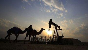 Brent petrol 58 doları aştı
