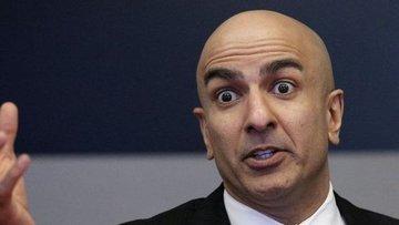 Fed/Kashkari: Enflasyonun % 2'ye tırmanması için zamanımı...