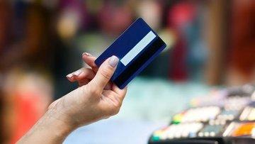 Bayramda kartlarla 4,9 milyar lira harcandı