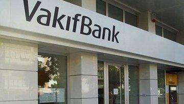 VakıfBank'a 891 milyon dolar sendikasyon kredisi
