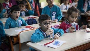 Okul sütü ihalesi 25 Ekim'de yapılacak