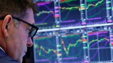 Küresel Piyasalar: Euro düştü, hisseler Kore krizinin yat...