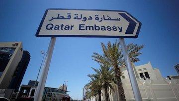 Katar: Anlaşmazlıkları çözmek için doğrudan ve yapıcı diy...