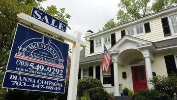 ABD'de konut fiyat artışı Temmuz'da hız kazandı