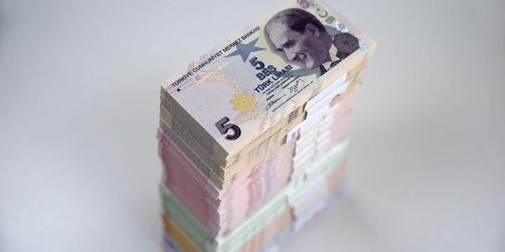 Dolar/TL yeniden 3.55