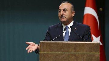 Çavuşoğlu: Barzani Kürtlerin geleceğini de riske attı