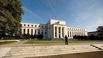 Fed/Bostic: Aralık'ta faiz artışı konusunda rahatım
