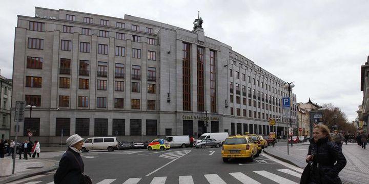 Çek Cumhuriyeti MB faiz değiştirmedi