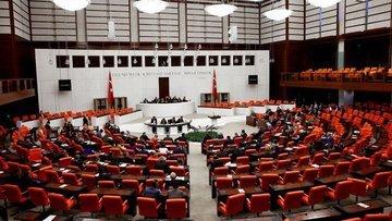 Vergi düzenlemelerini içeren torba kanun Meclis'e sunuldu
