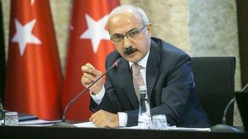 Kalkınma Bakanı Elvan: Turizmde dönüşüm programı başlatac...