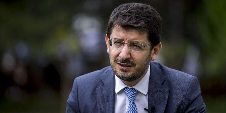 BIST Yönetim Kurulu Başkanı: Referandum yabancı yatırımcının tercihini etkilemeyecek
